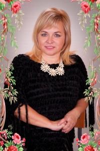 Людмила Іванівна1