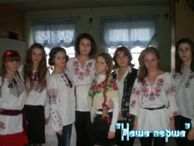 День української писемності та мови