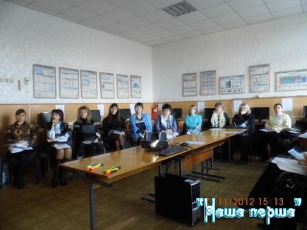 Семінар-практикум соціальних педагогів