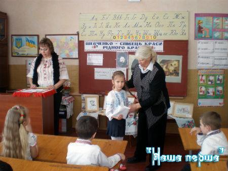 Шевченко – співець краси рідного краю