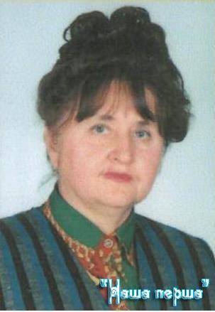 Манжосова Лариса Віталіївна