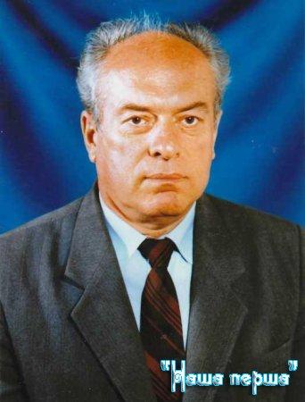 Шраменко Іван Васильович
