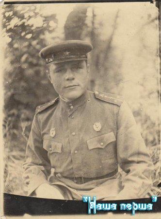 Казидуб Олександр Іванович